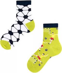 Skarpetki Todo Socks dla chłopców