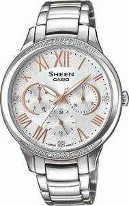 Casio Sheen Premium SHE-3058D -7AUER