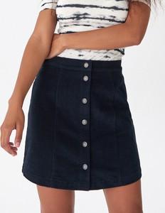 71c147a3 sztruksowa spódnica - stylowo i modnie z Allani