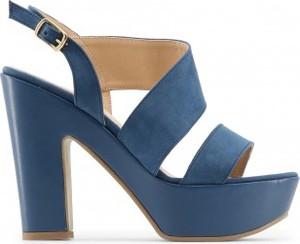 Sandały Made In Italia na słupku