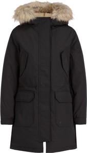 Płaszcz Calvin Klein w stylu casual