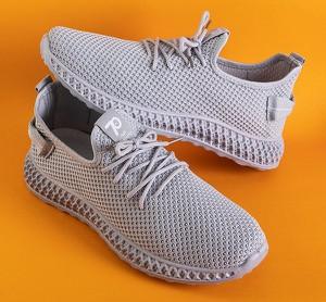 Buty sportowe Royalfashion.pl w sportowym stylu sznurowane
