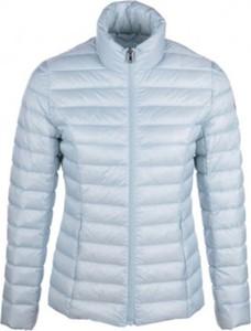 Niebieska kurtka Jott krótka w stylu casual