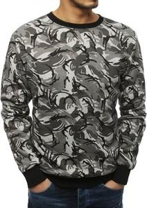 bluza moro stylowo i modnie z Allani