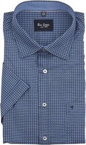 Granatowa koszula Ben Green