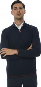 Sweter Kiton w stylu casual