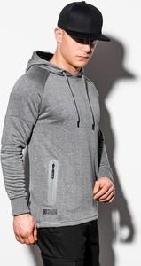 Bluza Ombre z plaru w młodzieżowym stylu