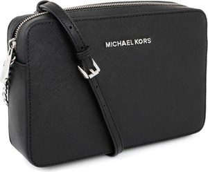 Torebka Michael Kors w stylu casual mała ze skóry