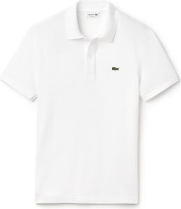 Koszulka polo Lacoste z krótkim rękawem