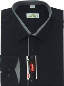 Granatowa koszula Marex Łódź
