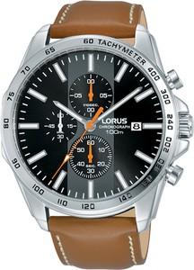 Zegarek męski Lorus RM393EX9 chronograf