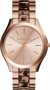 Michael Kors Runway MK4301 42mm