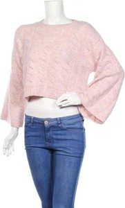 Sweter Topshop w stylu casual