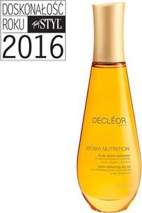 Decléor Aroma Nutrition Satynowy olejek odżywczy do ciała, twarzy i włosów 100ml