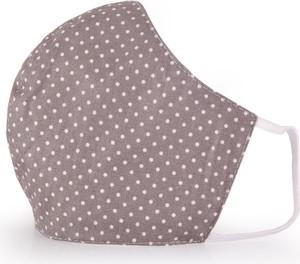 Ekskluzywna maseczka ochronna bawełniana 2-warstwowa QART Basic