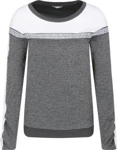 Bluza Liu Jo Sport krótka w stylu casual