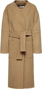 Płaszcz EDITED w stylu casual