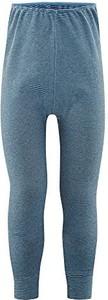 Niebieskie legginsy dziecięce amazon.de