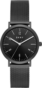 Zegarek DKNY – Minetta NY2744 Black/Black