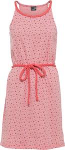 Sukienka bonprix w stylu casual mini