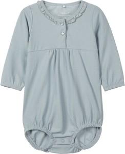 Odzież niemowlęca Name it dla dziewczynek