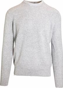 Sweter J.w.sax Milano w stylu casual