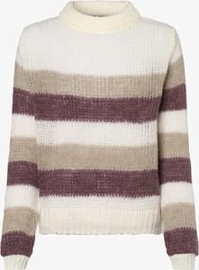 Sweter NA-KD z dzianiny w stylu casual