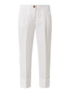 Spodnie Gerry Weber w stylu casual
