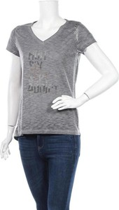 T-shirt Women Dept z krótkim rękawem