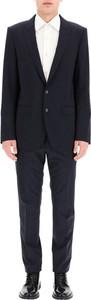 Niebieski garnitur Dolce & Gabbana