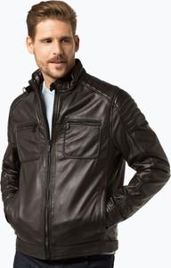 63d8eeff33a2c kurtka skórzana męska cena - stylowo i modnie z Allani