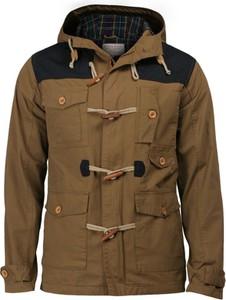 kurtki pikowane męskie wiosenne stylowo i modnie z Allani