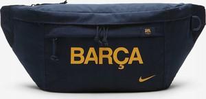 Niebieska torba Nike