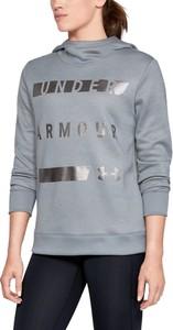 Bluza Under Armour krótka