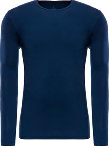 Koszulka z długim rękawem Calvin Klein w stylu casual z długim rękawem