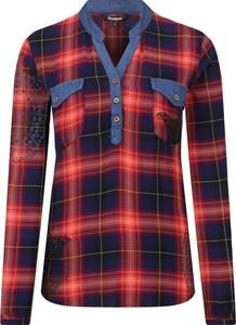 Koszula Desigual w stylu casual