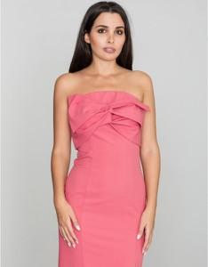 Sukienka Figl bez rękawów mini