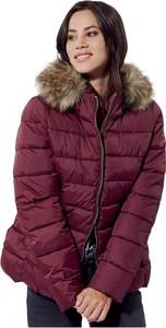 Czerwona kurtka Kaporal w stylu casual krótka