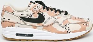 Buty sportowe Nike Sportswear z zamszu