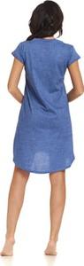 Doctornap Koszula do karmienia ciążowa 5038 Jeans
