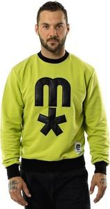 Bluza Mlimited w młodzieżowym stylu