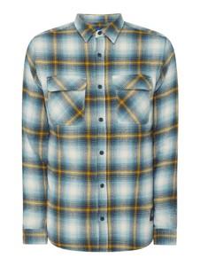 Koszula Jack & Jones z klasycznym kołnierzykiem z bawełny w stylu casual