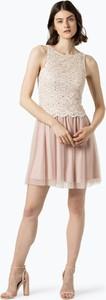 Sukienka Marie Lund bez rękawów