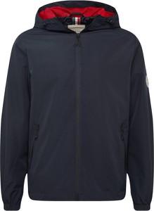 Niebieska kurtka Jack & Jones w stylu casual