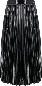 Czarna spódnica Guess Jeans w stylu casual