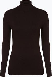 Brązowy sweter Marie Lund w stylu casual