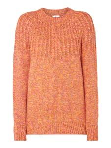 Pomarańczowy sweter Jake*s