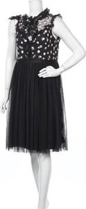 Sukienka Needle & Thread bez rękawów