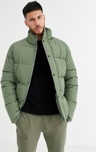 Zielona kurtka Asos