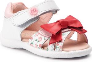 Buty dziecięce letnie GIOSEPPO ze skóry